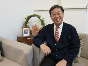 Pastor Du