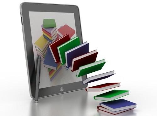 e-library 電子圖書館